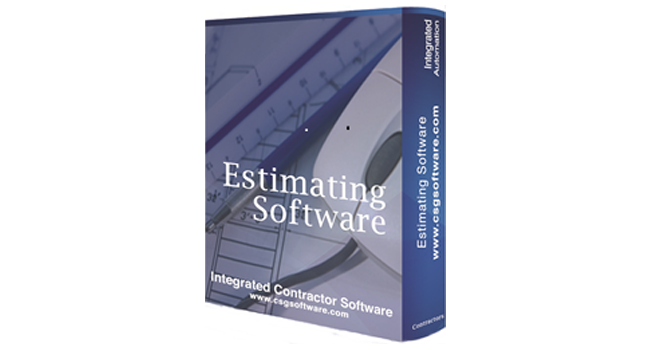 home builder estimating software