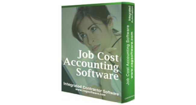 job cost accounting software