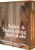 Sales and Mareketing Software