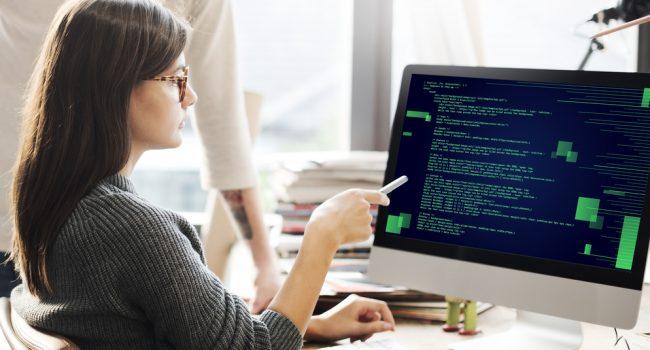 Custom Software Programming