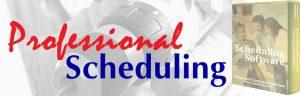 home builder scheduling software