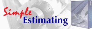 simple estimating software