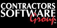 Contractors Software Group